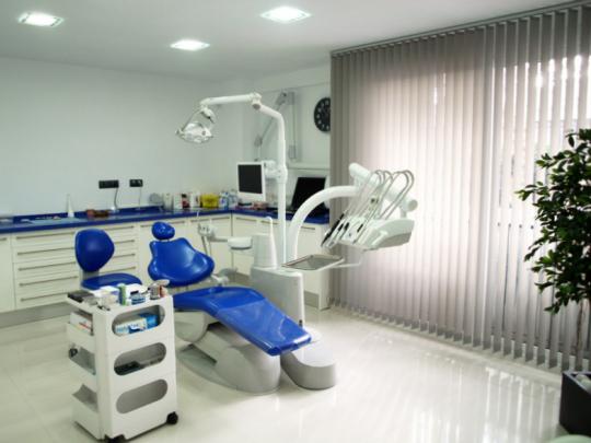 Apertura de clinica dental