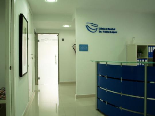 Aperturas de clinicas dentales